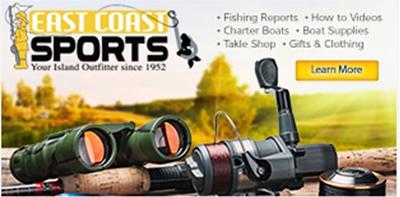 East Coast Sports - Offshore Fishing Gear