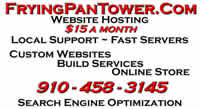 Web Hosting with Local Support