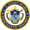 USCG 13th District