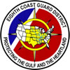 USCG 8th District