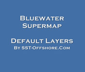 Bluewater Supermap Default Layers
