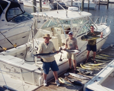 Chase-N-Fins Charters