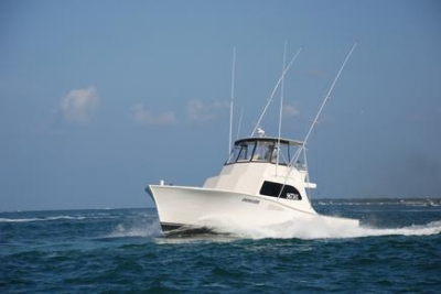 Morehead City Charter Fishing