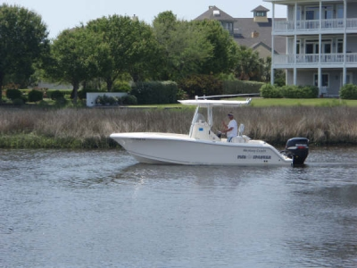 Carolina Beach Charter Fishing