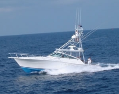 Holden Beach Charter Boats