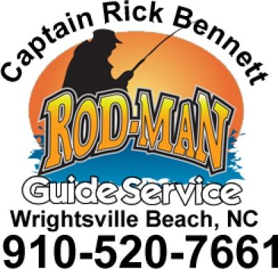 Rod Man Guide Service