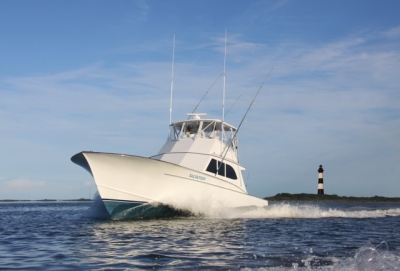 North Carolina Charter Fishing