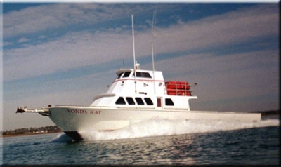 Wrightsville Beach Charter Boats