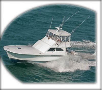 Morehead City Charter Boats