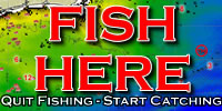 Fish Here Maps