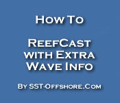 ReefCast - Extra Wave Data