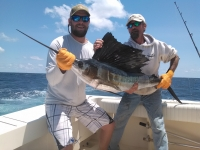 Saltwater Fishing Reports - Forums - Quit Fishing ~ Start Catching - SaltwaterCentral.Com