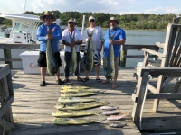 Offshore Fish ID - SaltwaterCentral.Com