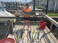 Saltwater Weather Center - Weather Center - Quit Fishing ~ Start Catching - SaltwaterCentral.Com