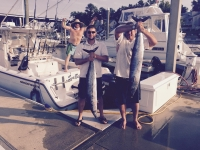 ErrorDocuments - Quit Fishing ~ Start Catching - SaltwaterCentral.Com