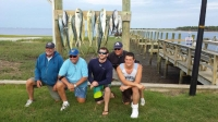 SaltwaterCentral - Quit Fishing ~ Start Catching - SaltwaterCentral.Com