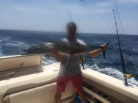 Jetty Fishing for Monster Fish - SaltwaterCentral.Com