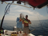 NC Solunar Tables - Best Fishing Times - SaltwaterCentral.Com