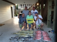 Your Account - Quit Fishing ~ Start Catching - SaltwaterCentral.Com