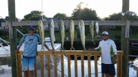 2018 TSA Saltwater Fishing School Registration Form - SaltwaterCentral.Com