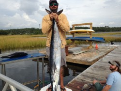 NC commercial fishing license for sale Sold!!!