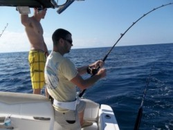 Fishn Warrior Charters - Atlantic Beach, NC