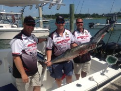 Onslow Bay SaltWater Fishing Club